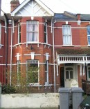 Garden Flat - Full refurbishment & alterations project