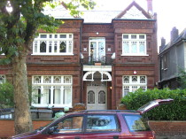 Private property painting and decorating works - Brondesbury Road - London